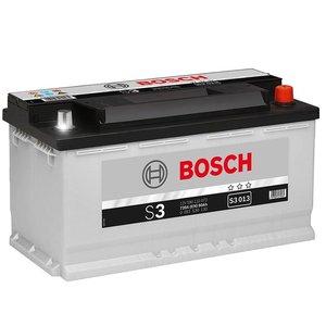 Acumulator auto 12V BOSCH tip S3 90Ah