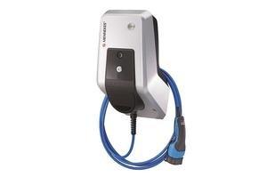 Statie de incarcare masini electrice, Amtron Basic 22 C2