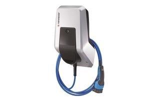 Statie de incarcare masini electrice, Amtron Light 3.7 C2