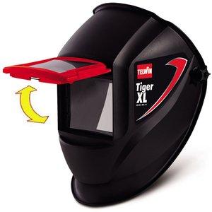Masca de sudura geam rabatabil TELWIN tip TIGER XL