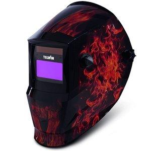 Masca de sudura automata STREAM FLAME