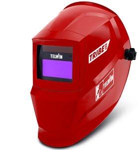 Masca de sudura automata TELWIN tip TRIBE RED