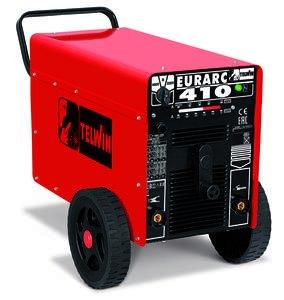 Transformator de sudura EURARC 410  230-400V