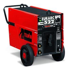 Transformator de sudura EURARC 522  230-400V