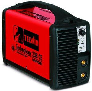 Invertor de sudura TECHNOLOGY 238 CE/MPGE