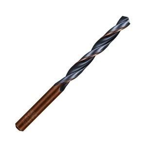 Burghiu pentru metal HSS DIN 338 RN 3.9 x 75/43, ALPEN