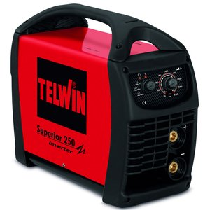 Invertor de sudura tip SUPERIOR 250, 400V
