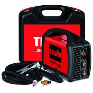 Invertor de sudura tip TECNICA 190 TIG DC - LIFT VRD ACC
