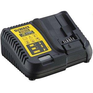 Incarcator multi-voltaj DEWALT DCB115, XR 10.8-18V, 5Ah