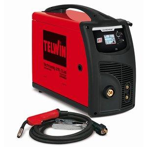 Invertor de sudura TECHNOMIG 215 DUAL SYNERGIC 230V