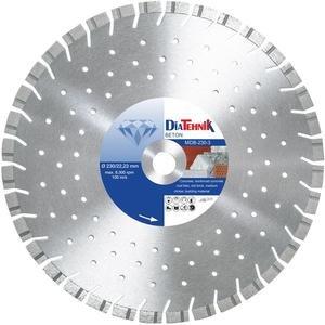 Disc diamantat Beton 230 x 22.23 mm pentru beton