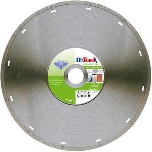 Disc diamantat CeramicsPRO 200 x 25.4 mm pentru ceramica