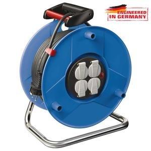 Derulator Garant Export, 3x1.5 / 50m