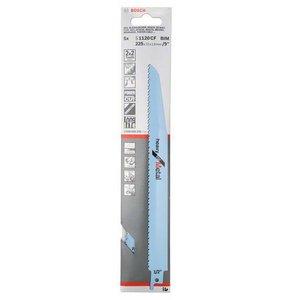 5 Panze pentru fierastraie sabie, tip S 1120 CF Heavy