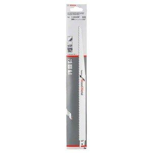 5 Panze pentru fierastraie sabie, tip S 1411 DF Heavy