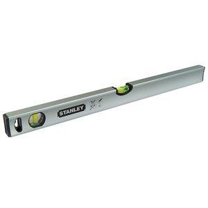 Nivela STANLEY Classic Magnetica 40cm, 2 bule