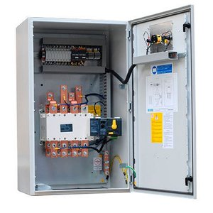 Panou automatizare - transfer de sarcina trifazat PRAMAC 63A