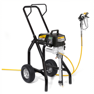 Pompa airless cu piston WAGNER ProSpray 3.25 Spraypack cart