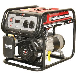 Generator de curent monofazat 3,1kVA, benzina, tip SC3500