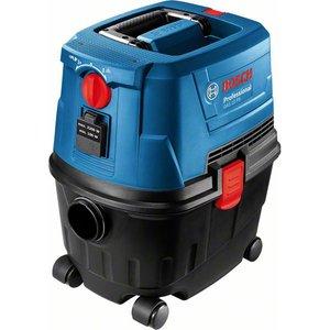 Aspirator uscat/umed GAS 15 PS