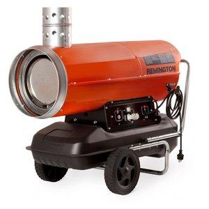 Incalzitor cu motorina cu ardere indirecta tip RV 121