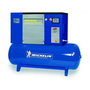 Compresor cu surub tip MICHELIN RSXD 15/500