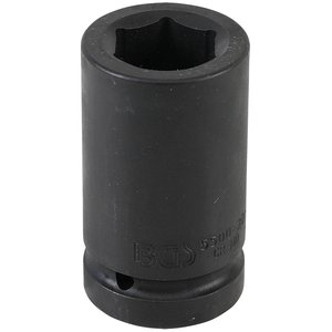 Cheie tubulara lunga de impact, 32mm, 1