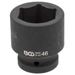 Cheie tubulara de impact, 46mm, 1