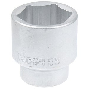 Cheie tubulara Pro Torque, 55mm, 1