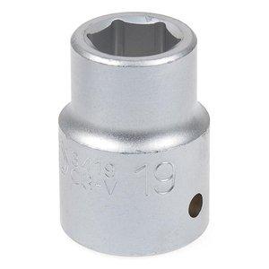 Cheie tubulara Pro Torque, 19mm, 3/4