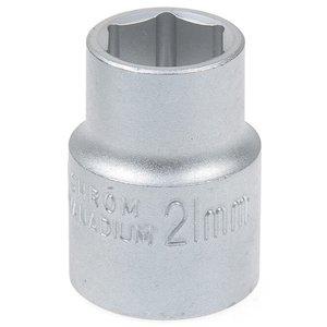 Cheie tubulara Pro Torque, 21mm, 3/4