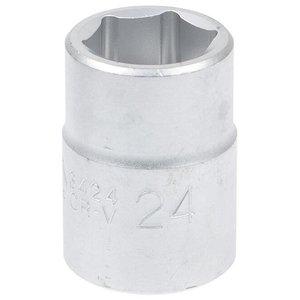 Cheie tubulara Pro Torque, 24mm, 3/4