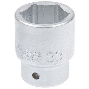 Cheie tubulara Pro Torque, 33mm, 3/4