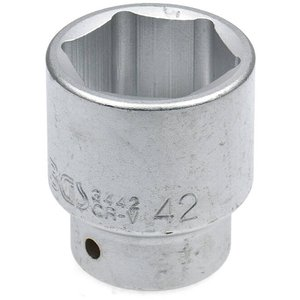 Cheie tubulara Pro Torque, 42mm, 3/4