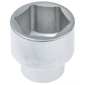Cheie tubulara Pro Torque, 50mm, 3/4