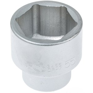 Cheie tubulara Pro Torque, 55mm, 3/4