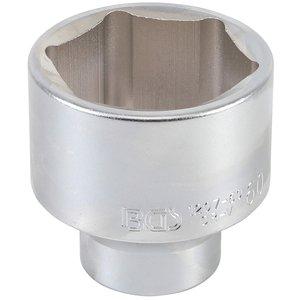 Cheie tubulara Pro Torque, 60mm, 3/4