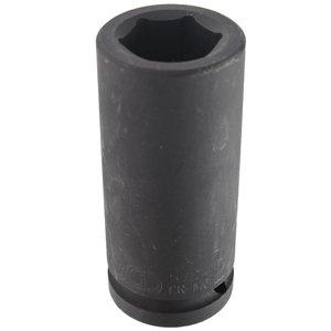 Cheie tubulara lunga de impact, 24mm, 3/4
