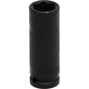 Cheie tubulara lunga de impact, 19mm, 1/2
