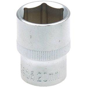 Cheie tubulara Pro Torque, 20mm, 1/2