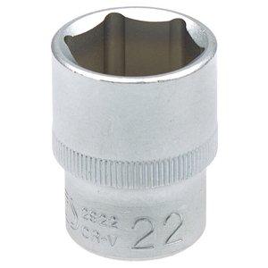 Cheie tubulara Pro Torque, 22mm, 1/2