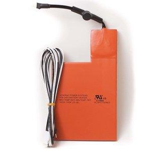Kit preincalzire acumulator - generatoare pe gaz