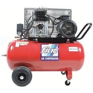 Compresor cu piston 15 bar, profesional tip AB90/425TC-15bar