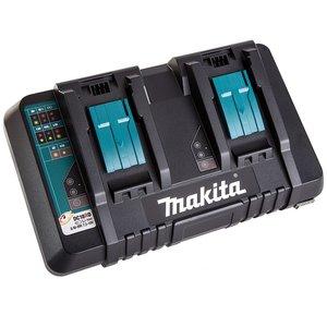 Incarcator dual Makita DC18RD
