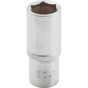 Cheie tubulara lunga Pro Torque, 18mm, 3/8