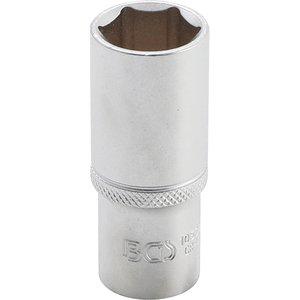 Cheie tubulara lunga Pro Torque, 19mm, 3/8