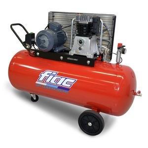 Compresor cu piston 15 bar, profesional tip AB300/598TC-15bar