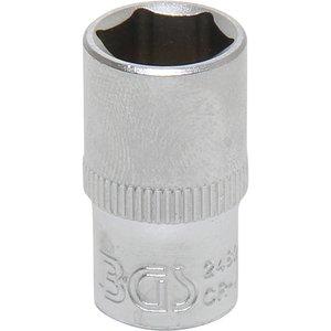 Cheie tubulara Pro Torque, 10mm, 1/4