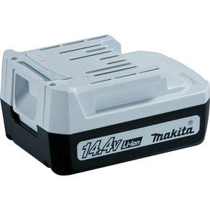 Acumulator Makita tip G, BL1415G 14.4V 1.5Ah
