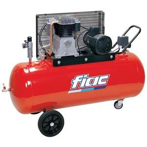 Compresor cu piston,profesional, tip NEW-AB300/790 + filtru 1/2